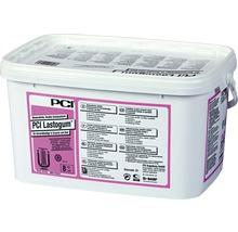 PCI Lastogum Wasserdichte flexible Schutzschicht unter Keramikbelägen in Dusche und Bad weiss 8 kg