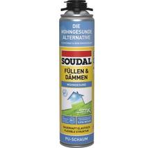 Soudal SMX Dosier-/ Pistolenschaum B2 500 ml weiss