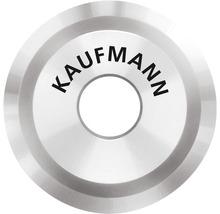 Hartmetall-Ersatzrad Kaufmann Ø 22 mm