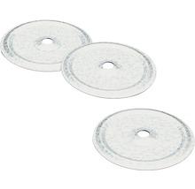 Dämmplattenteller verzinkt Durchmesser 36 mm