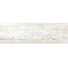 Feinsteinzeug Wand- und Bodenfliese Tribeca Antislip für Außen blanco 20,2 x 66,2 cm