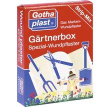 Spezialpflaster Gothaplast Gärtnerbox, 7-tlg.